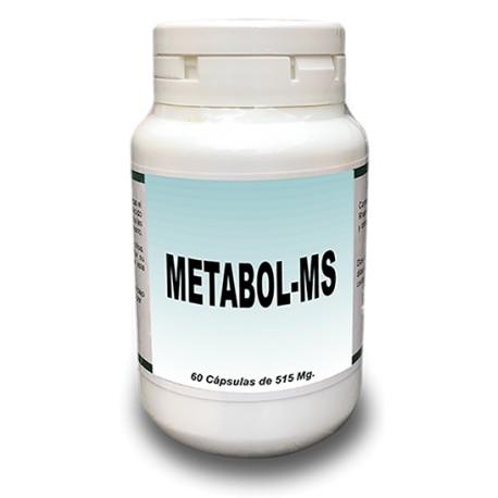 Metabol-MS