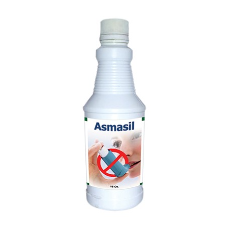 Asmasil