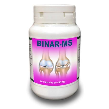 Binar-MS