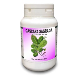 Cáscara Sagrada