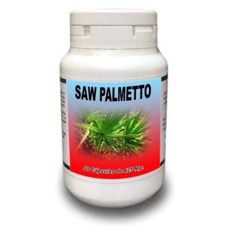 Saw Palmetto (Palmito Enano)