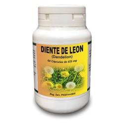 Diente de León (Dandelion)