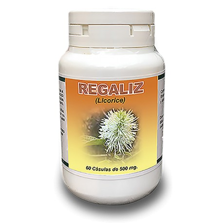 Regaliz (Licorice Root)