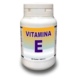 Vitamina E-400 U.I.