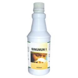 Sinumun